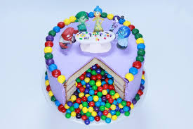 inside out cakes how to make an inside out cake rosanna pansino
