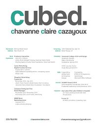Copywriting Resume Contact U2014 Chavanne Cazayoux