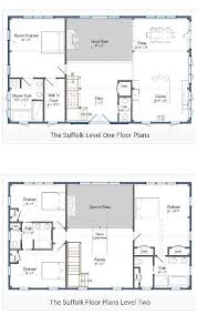 Big Houses Floor Plans Best 25 2 Story Homes Ideas On Pinterest Two Story Homes Big