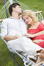 couple sleeping in hammock royalty free stock image storyblocks