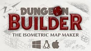 D D World Map Maker by Dungeon Builder An Isometric Map Maker For Role Players By