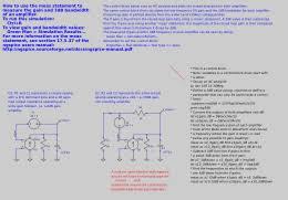 circuit design software on mac easyeda