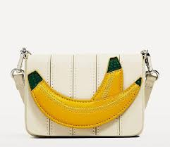 banana halloween bag want a designer bag but don u0027t have 2000 to spend the high street