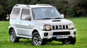 jimmy jeep suzuki 2017 suzuki jimny review top gear
