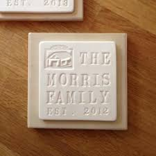 custom family plaque personalized with your name and year by