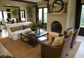 Perfect Interior Design Ideas For Living Room With Fireplace 82