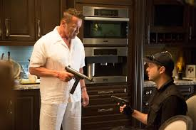 first image of arnold schwarzenegger in action comedy u0027why we u0027re
