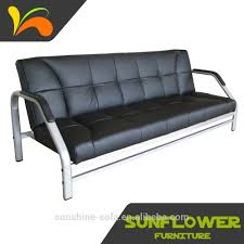 Metal Framed Sofa Beds Metal Frame Sofa Bed Home And Textiles