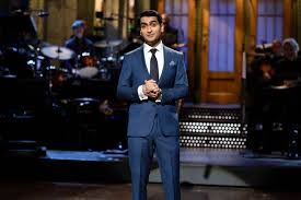 snl review kumail nanjiani delivers season u0027s strongest episode
