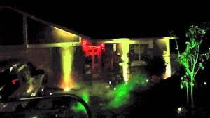 spirit halloween fresno ca uplighting house halloween light show 2012 american dj mega par