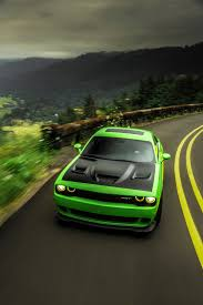 Dodge Challenger Lime Green - next gen dodge challenger due in 2019 hellcat could have 750hp