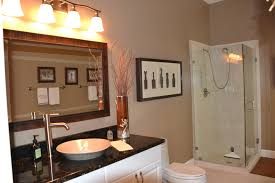 rustic vessel bathroom sinks choosing your own vessel bathroom