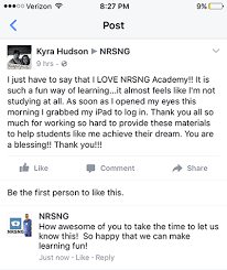 academy nrsng