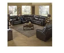 Nolan Reclining Sofa Catnapper Watson Power Lay Flat Reclining Sofa In Almond Ebay