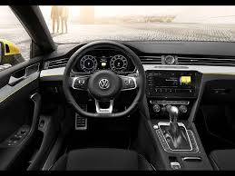 New Passat Interior 2018 Vw Passat New Concept Concept Car 2018 2019