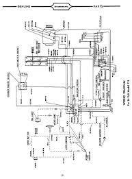 amusing ez go electric golf cart wiring diagram 27 for your ididit