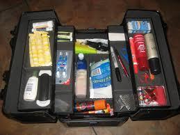 Bridal Makeup Box Shawn Rabideau Events And Design Bridal Emergency Kit