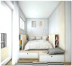 chambre petit espace chambre adulte petit espace amenager chambre parentale
