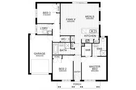 Sanctuary Floor Plans by Sherridon Homes U003e Portsea 16 In Sanctuary Armstrong