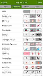 period tracker android apps on google play