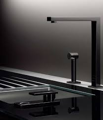 cuisine porsche design clarus by apure is a recessed downlight with product design by