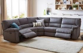 Fabric Corner Recliner Sofa Fabric Recliner Sofas In Classic U0026 Modern Styles Dfs