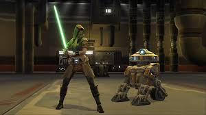 Gallery For Gt Set The Table Chore by Rpgfan Review Star Wars The Old Republic