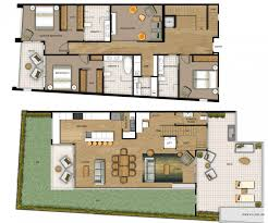 twenty two 585 rothesay bay luxury rooftop residences