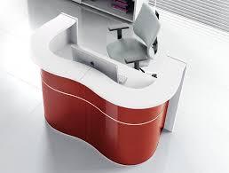 Revit Reception Desk Red Reception Desk Hula Home