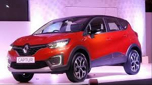 renault captur price renault captur in launched in india hindi check price specs