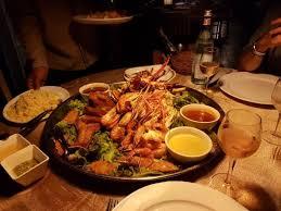 cuisine ile maurice domaine ile maurice restaurant picture of domaine