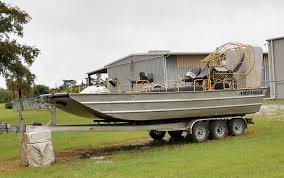 Repo Mobile Homes San Antonio Tx American Airboat Corp Home Of The Airranger
