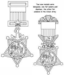 medal honor coloring book 2 purple heart coloring