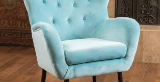 Aqua Accent Chair by Awakening Woman Blog Accent Chairs For Bedrooms Accent Chairs
