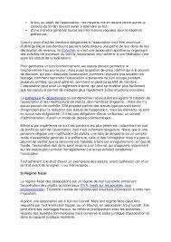 renouvellement du bureau d une association loi 1901 archives associations loi 1901