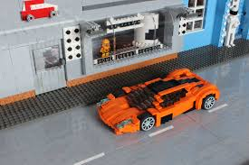 lego mclaren welcome to x brick de