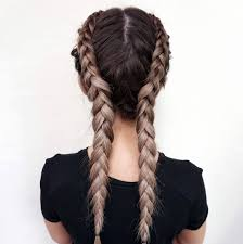 35 gorgeous ideas on two french braids u2013 for the gorgeously