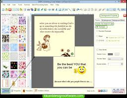 greeting card maker greeting card design software creates invitation congratulation