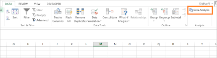 how to make anova table in excel single factor anova in excel or one way anova in excel explained
