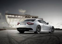 2017 maserati alfieri maserati granturismo replaced in 2018 as coupe only no