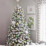 lightly flocked christmas tree frosty flocked christmas tree lightly flocked christmas trees
