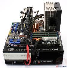 superior coolermaster test bench part 11 coolermaster lab test