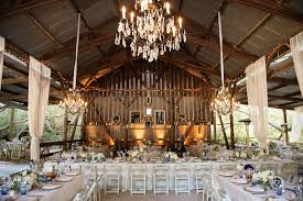 Rustic Weddings Rustic Outdoor Wedding Ideas Inside Weddings