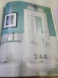 beadboard bathroom paint color bath pinterest kid bathrooms