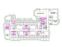 Amityville House Floor Plan by Eliot House Floor Plan Escortsea