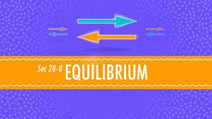 equilibrium crash course chemistry 28 youtube