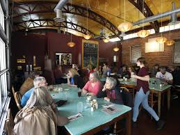 Overhead Door Gainesville by Dining At Civilization Is Quintessentially Gainesville