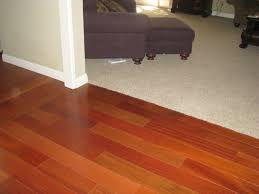 cherry hardwood flooring unfinished