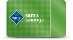 sams club business cards sam s club membership