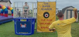 dunk booth rental louisiana dunk tank rental